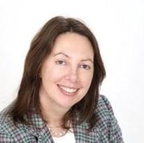 Jane Heaton Rough House guest blogger