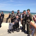 Remembering D Day 70