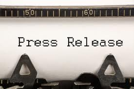 Press release writing courses