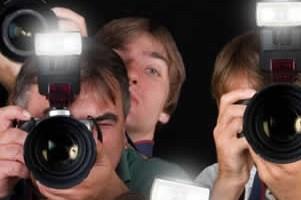 Crisis cameras